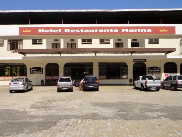 Hotel Pictures: , Ponte Coberta