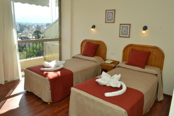 Fotos de l'hotel: Hotel Victoria Plaza, Salta
