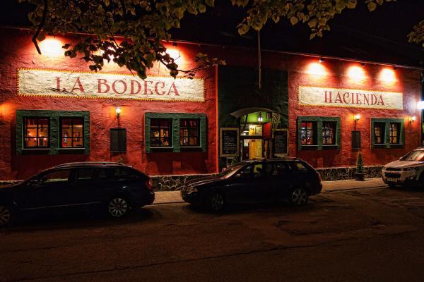 Hotel Pictures: Hotel & Steak House Hacienda La Bodega, Frýdek-Místek