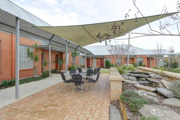 Fotos do Hotel: Strath Motel, Strathalbyn