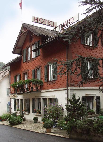 Hotel Pictures: , Gurtnellen