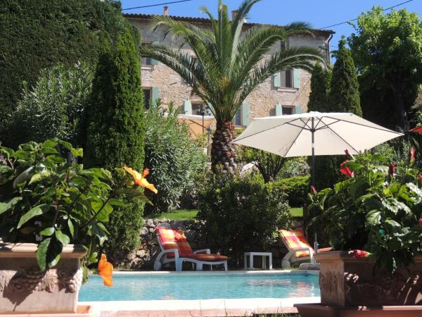 Hotel Pictures: , Grasse