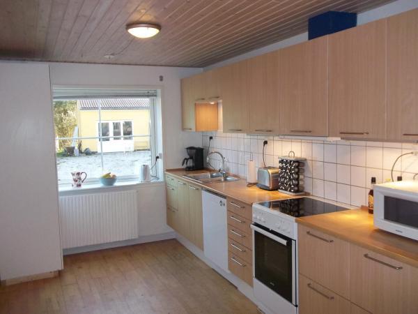 Hotel Pictures: Børglum Mejeri Holiday Apartment, Børglum