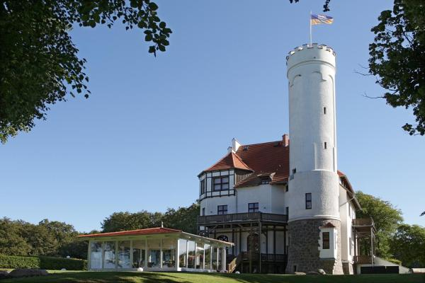 Hotel Pictures: Hotel Schloss Ranzow, Lohme