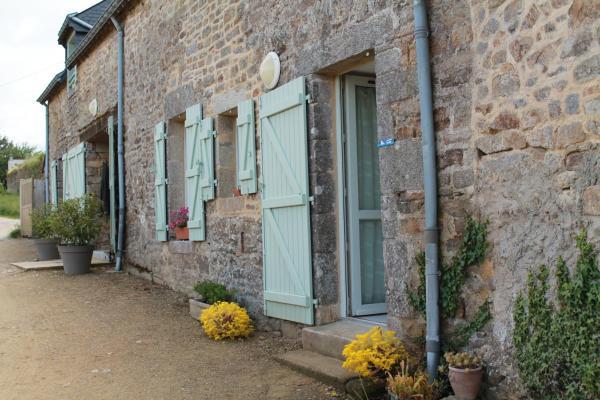 Hotel Pictures: La Ferme du Vincin, Vannes