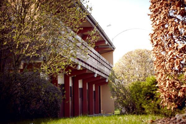 Hotel Pictures: Campanile SETE - Balaruc, Balaruc-le-Vieux
