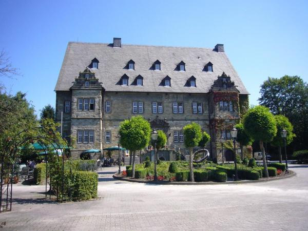 Hotelbilleder: Schlosshotel Erwitte, Erwitte