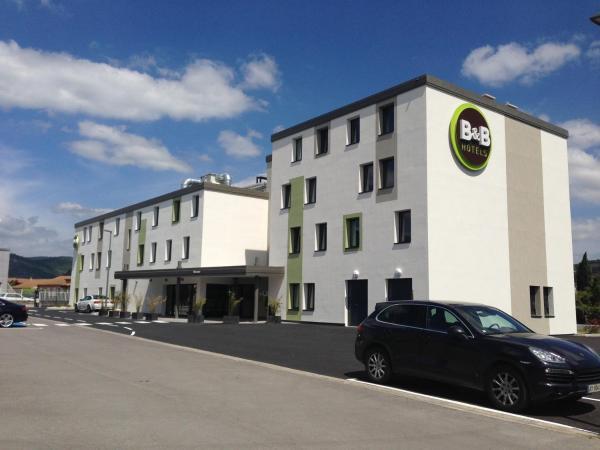 Hotel Pictures: , Saint-Didier-sous-Aubenas