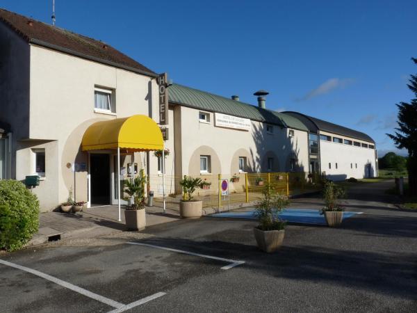 Hotel Pictures: Hotel de la Gare, Saint-Mihiel