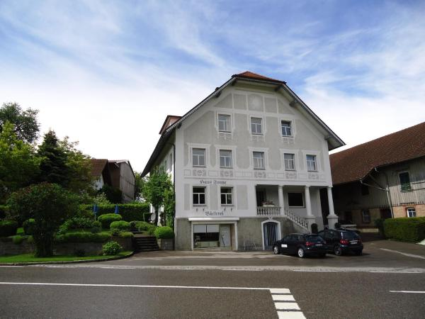 Hotel Pictures: Haus Sonne, Sigmarszell