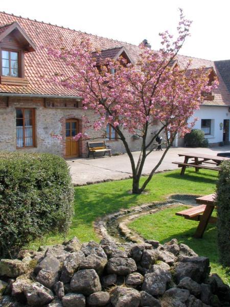 Hotel Pictures: Auberge du Blaisel, Wirwignes