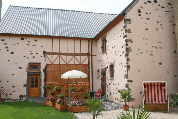 Hotel Pictures: Maifeld-Fewo, Kerben