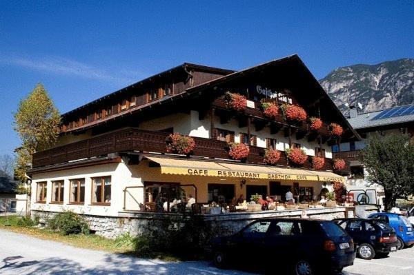 Fotografie hotelů: Gasthof Klara, Pertisau