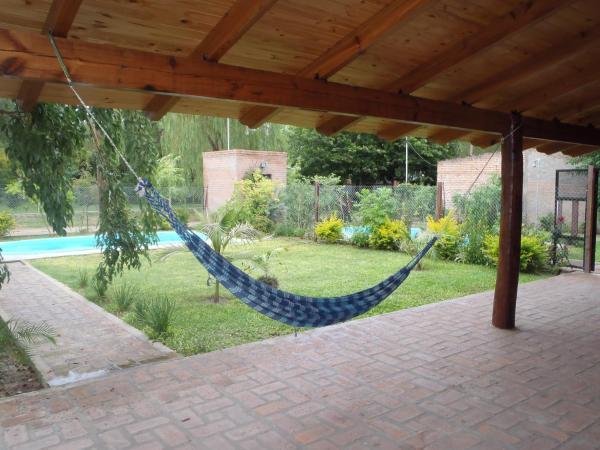 酒店图片: Cabañas Gesualdo, Santa Rosa