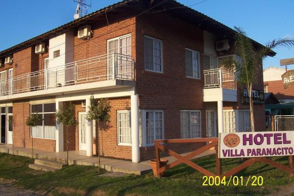 Foto Hotel: Hotel Villa Paranacito, Villa Paranacito