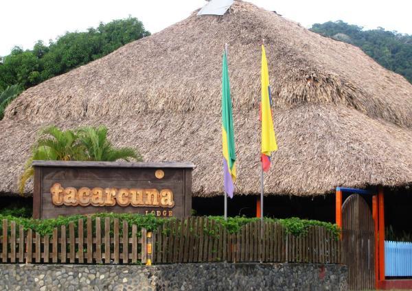 Hotel Pictures: Tacarcuna Lodge, Capurganá