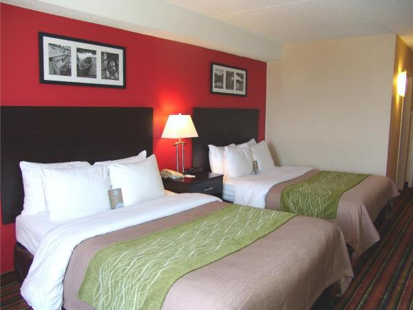 Hotel Pictures: Comfort Hotel & Suites Peterborough, Peterborough