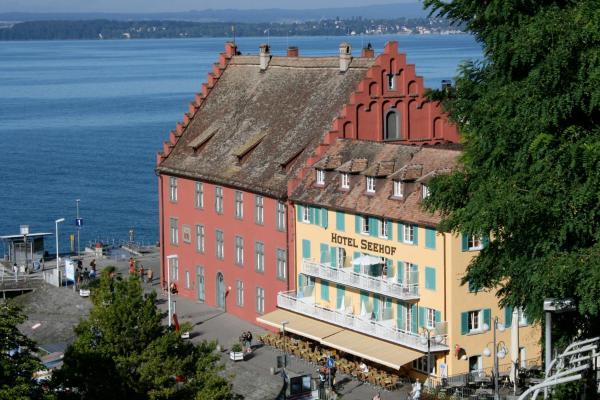 Hotel Pictures: Hotel Seehof, Meersburg