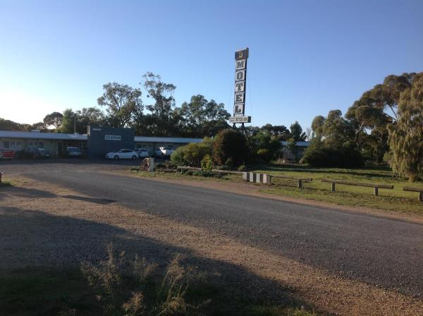 Zdjęcia hotelu: Murray Bridge Motor Inn, Murray Bridge