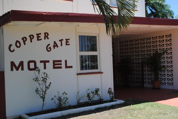Hotellikuvia: Copper Gate Motel, Mount Isa