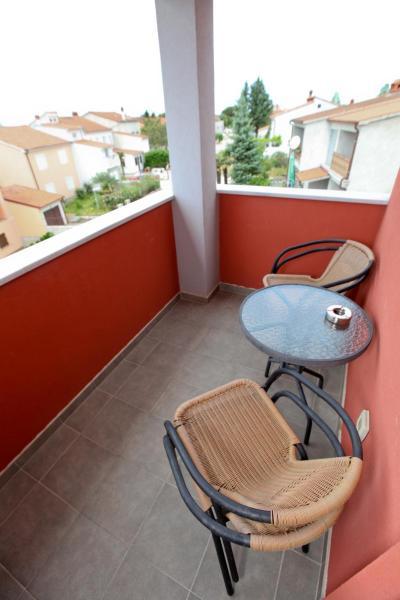Fotos do Hotel: Apartment Hope, Fažana