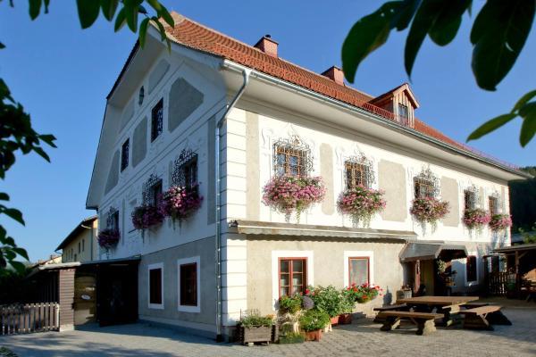 Fotos do Hotel: Altes Hammerherrenhaus, Übelbach