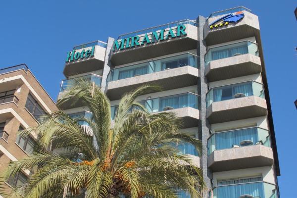 Zdjęcia hotelu: Hotel Miramar, Lloret de Mar