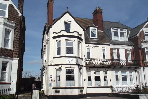 Hotel Pictures: Beaumont House, Great Yarmouth