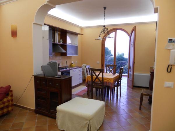 Фотографии отеля: Di Fronte l'Isola Di Mothya, Марсала