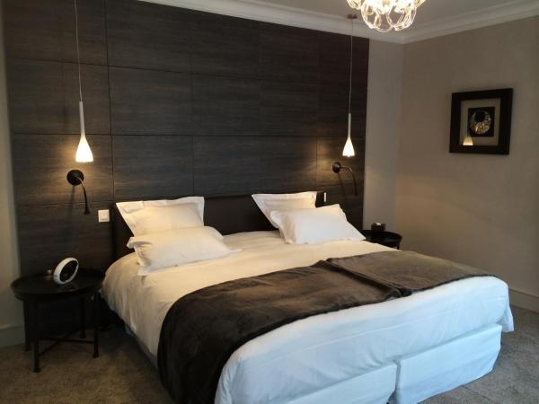 Hotel Pictures: , Bonchamp-lès-Laval