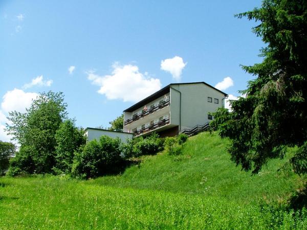 Hotelbilleder: Pension Weiss, Drobollach am Faakersee