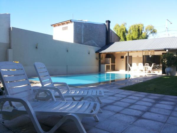 Фотографии отеля: Casona de Encanto, San Rafael
