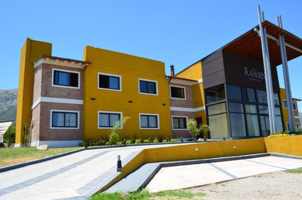 Hotellbilder: Rahuen Hotel/Restaurant, Carpintería