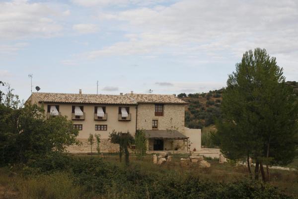 Hotel Pictures: Hort de L'Aubert, Cretas