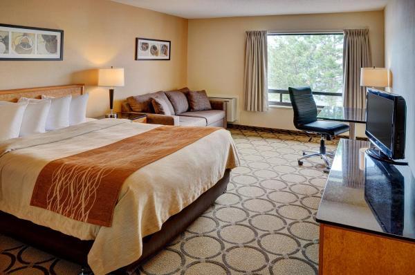 Deluxe Queen Room with Sofa Bed - Second Floor