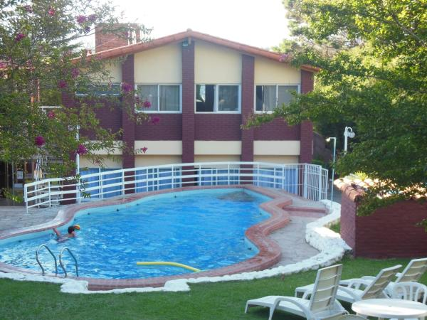 酒店图片: Hotel Aoma Villa Carlos Paz, 维拉卡洛斯帕兹