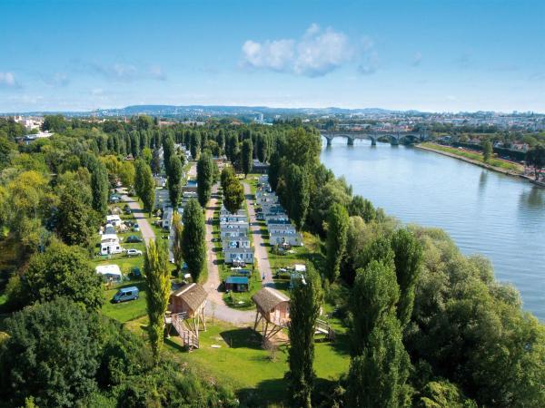 Hotel Pictures: , Maisons-Laffitte