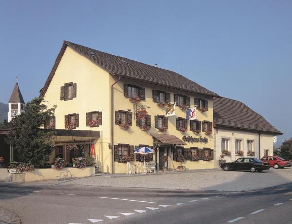 Hotel Pictures: Gasthaus zum Hecht, Mammern