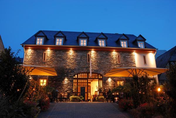 Hotel Pictures: Juffer Flair Gästezimmer, Brauneberg
