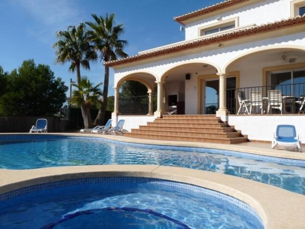 Hotel Pictures: Casa Llamada, Altea