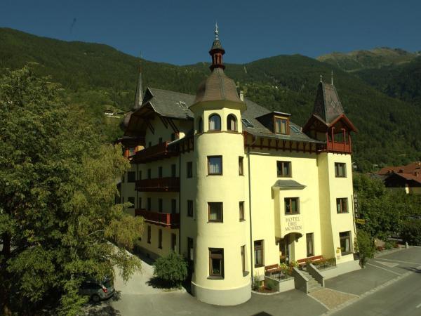 Φωτογραφίες: Hotel 3 Mohren, Oetz