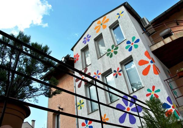 ホテル写真: 10 Coins Hostel, ソフィア