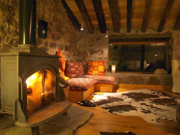 Hotel Pictures: Cabañas con Encanto, San Roque de Ríomiera