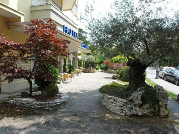 Rental bungalows in Montegrotto Terme inexpensively