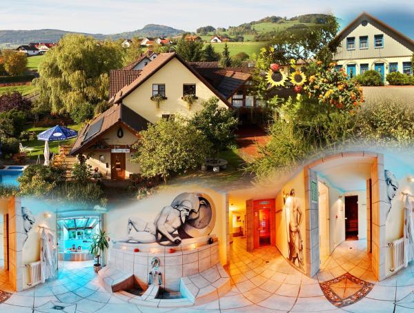 Hotel Pictures: Landhaus Will, Hilders