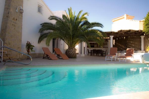 Hotel Pictures: Chill Out, La Nucía