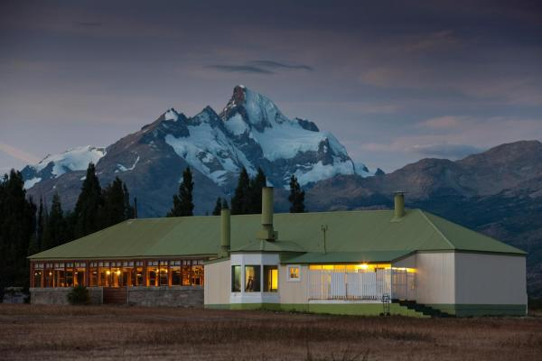 Zdjęcia hotelu: Estancia Cristina Lodge - El Calafate, Estancia Cristina