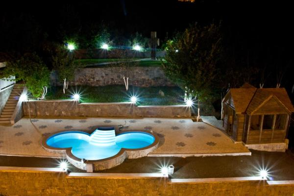 Фотографии отеля: Hotel Laguna, Ванадзор