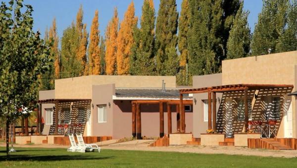 Fotografie hotelů: Cabañas Amalar, Malargüe