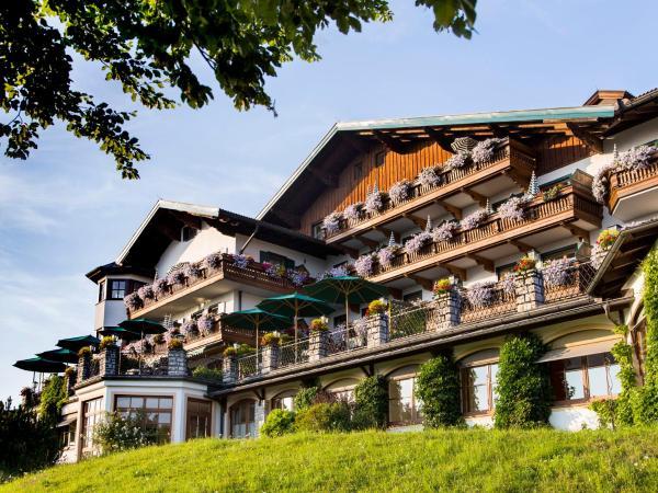 Photos de l'hôtel: Der Vollererhof, Puch bei Hallein